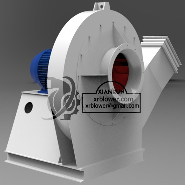 High Quality High Power Industrial Blower
