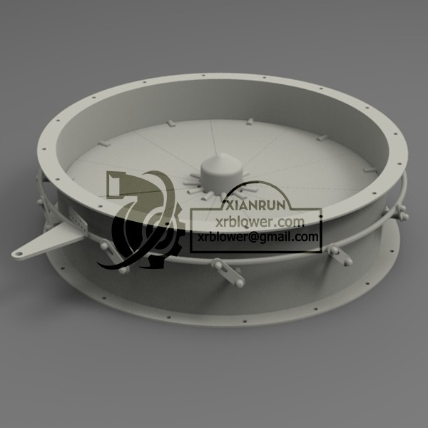 High Quality Industrial Fans Accessories