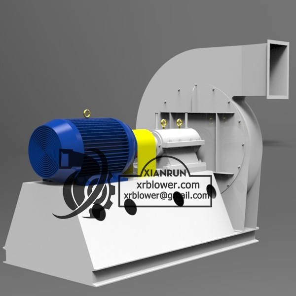 Centrifugal Fan Design : New design radial fan by xianrun blower centrifugal