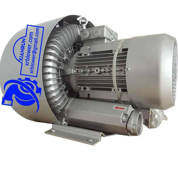 High Pressure Blower : Xianrun blower high pressure side channel
