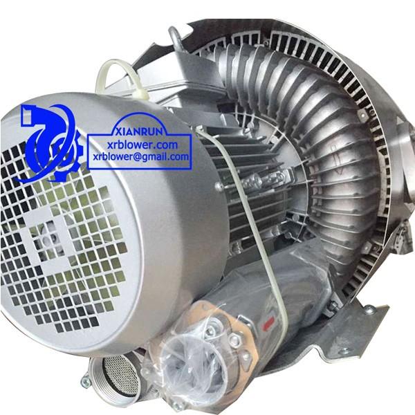 Xianrun Blower High Pressure Ring Blower