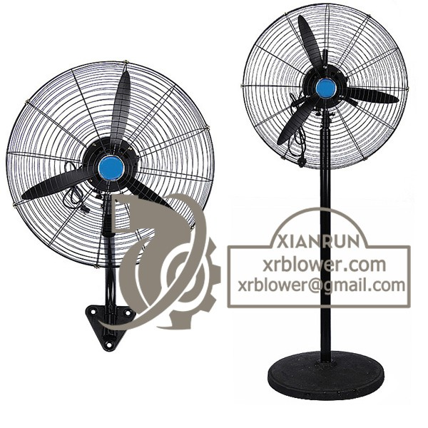 Xianrun Blower Industrial Standing Fan