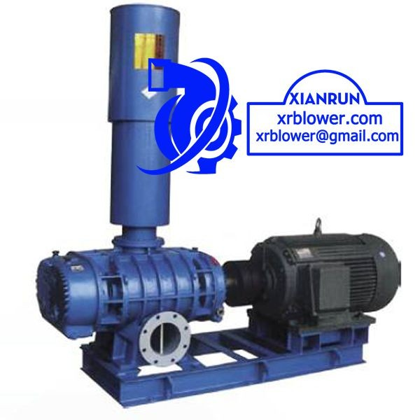 Roots Blower Air Cleaners : Xianrun blower roots vacuum pumps
