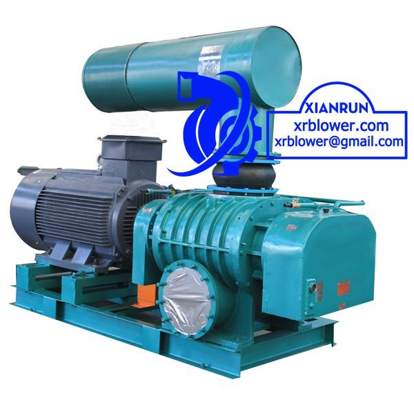 Xianrun Blower Roots Blower for Water Treatment